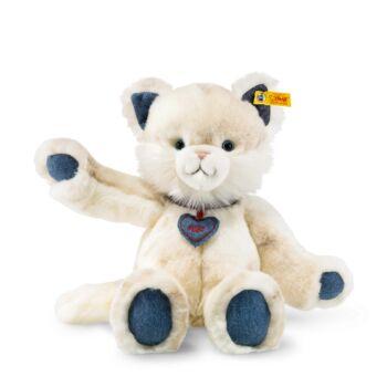 Steiff Denim Darlings Miau cica