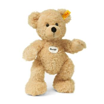 Steiff Fynn Teddy maci - bézs - Bunny and Teddy