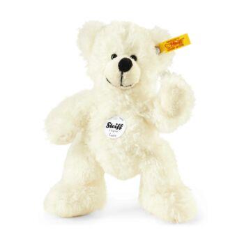 Lotte Teddy maci - fehér - Bunny and Teddy