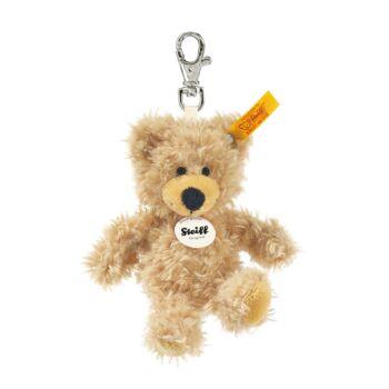 Steiff Charly Teddy maci kulcstartó - bézs - Bunny and Teddy