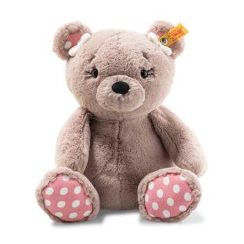Steiff Soft Cuddly Friends Beatrice Teddy maci - barna - Bunny and Teddy