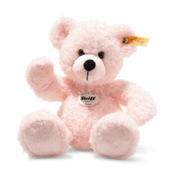 Lotte Teddy maci pink  Bunny and Teddy