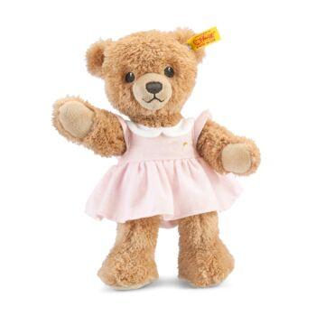 """Steiff """"aludj jól"""" maci - rózsaszín - Bunny and Teddy"""