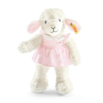 Sweet dreams lamb, pink - fehér - Bunny and Teddy