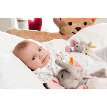 """Steiff """"Trampili baby elefánt"""" - rózsaszín"""