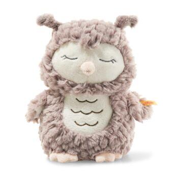 Steiff Ollie bagoly - Soft Cuddly Friends kollekció