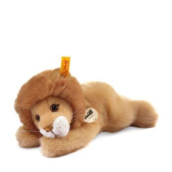 Steiff kis barátom Leo az oroszlán - barna - Bunny and Teddy