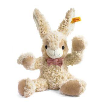 Steiff Happy Friend Manni nyuszi - krém - Bunny and Teddy