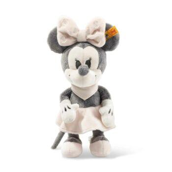 Steiff Minnie egér - rózsaszín - Bunny and Teddy
