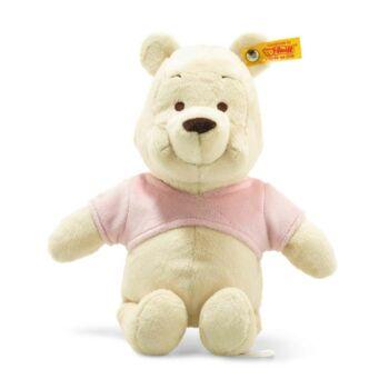 Steiff Mici mackó - rózsaszín - Bunny and Teddy