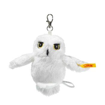 Steiff Hedwig bagoly kulcstartó, hátizsák dísz