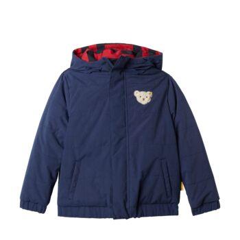 Steiff  Kifordítva is hordható kabát