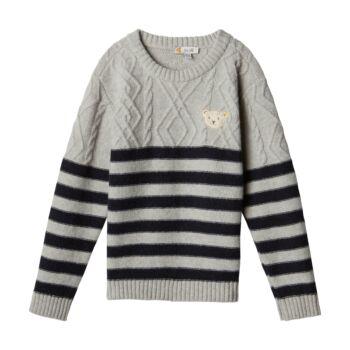 Steiff  gyapjú pulóver