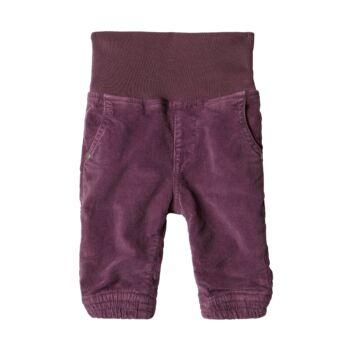 Steiff bélelt kordbársony nadrág - Baby Girls - Wildberry kollekció