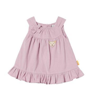 Steiff kordbársony ruha - bélelt - Baby Girls - Wildberry kollekció