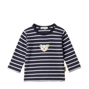 Steiff pulóver, melegítő felső - Baby Boys - Blue Winter kollekció