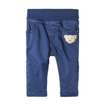 Steiff farmer nadrág meleg béléssel - Baby Boys - Blue Winter kollekció