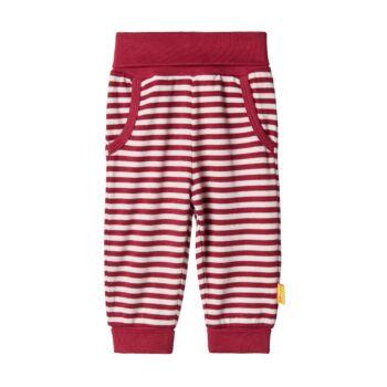 Steiff melegítő nadrág - Baby Girls - Rose Denim kollekció