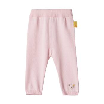Steiff kötött nadrág, leggings - Baby Girls - Rose Denim kollekció