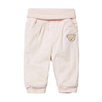 Steiff bélelt nadrág - Baby Girls - Rose Denim kollekció