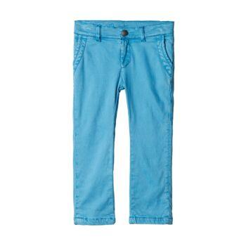Steiff nadrág - Mini Boys - Blue Stripe kollekció