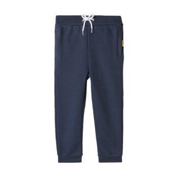 Steiff melegítő nadrág - Mini Boys - Blue Stripe kollekció