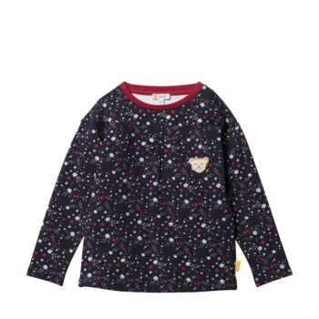 Steiff pulóver - Mini Girls - Blueberry H kollekció