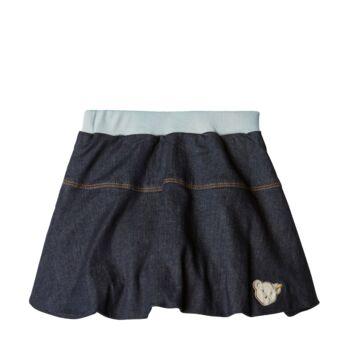 Steiff Szoknya - Mini Girls - Blueberry H kollekció