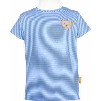 Steiff rövid ujjú póló - Mini Boys - Modern Maritime kollekció