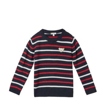 Steiff pulóver - Mini Boys - Modern Maritime kollekció