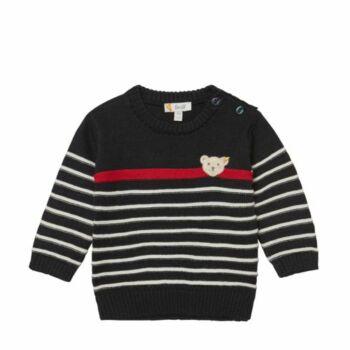 Steiff pulóver - Baby Boys - Modern Maritime kollekció