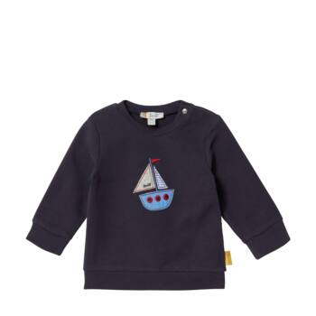 Steiff melegítőfelső - Baby Boys - Modern Maritime kollekció