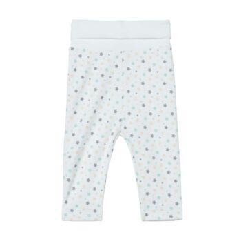 Steiff leggings biopamutból - Baby Unisex Organic kollekció