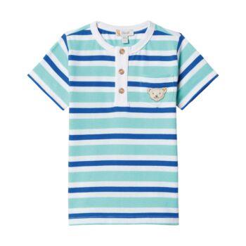 Steiff póló - Mini Boys - Summer brights kollekció