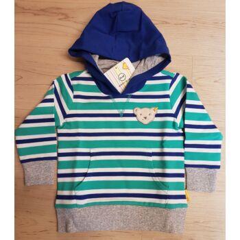 Steiff melegítő felső, pulóver - Mini Boys - Summer brights kollekció