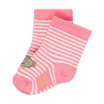 Steiff csíkos zokni - Baby kollekció