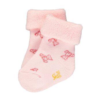 Steiff maci mintás zokni - Baby kollekció