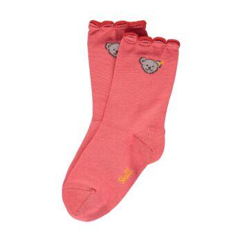 Steiff fodros szárú zokni kislányoknak - Mini kollekció