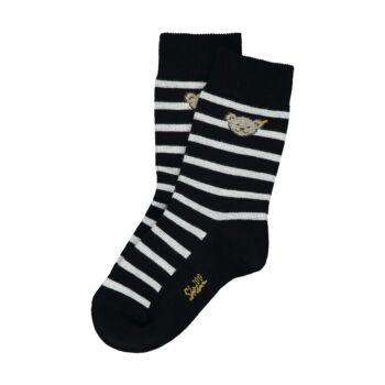 Steiff csíkos zokni - Mini kollekció