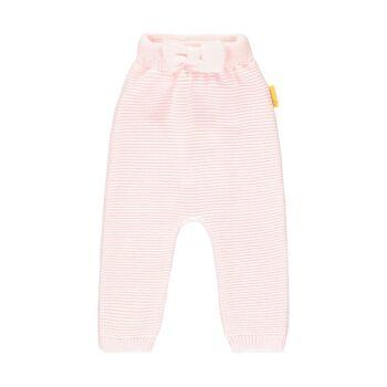 Steiff kötött nadrág- Baby Girls - Fairytale kollekció