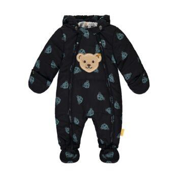 Steiff téli baba overál - Baby Outerwear kollekcó