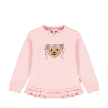 Steiff fodros pamut pulóver- Mini Girls - Bugs Life kollekcó