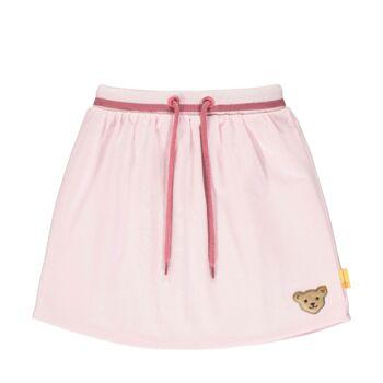 Steiff gumis derekú szoknya- Mini Girls - Bugs Life kollekcó világos rózsaszín  | Bunny and Teddy