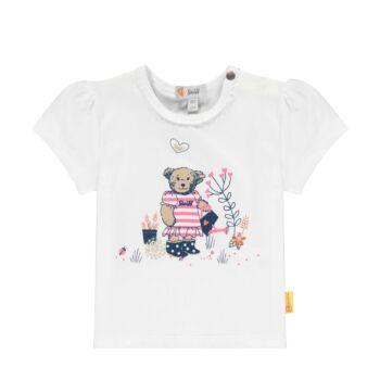 Steiff rövid ujjú póló kertész macival- Baby Girls - Bugs Life kollekcó