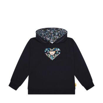 Steiff pamut pulóver, melegítő felső