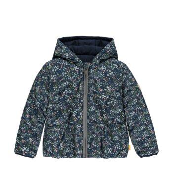 Steiff kifordítható és mindkét oldalán hordható kabát