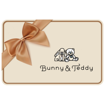 Ajándékkupon -  - Bunny and Teddy